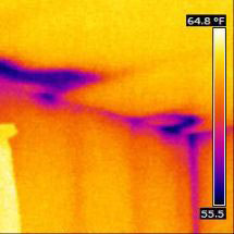 thermoimaging inspection